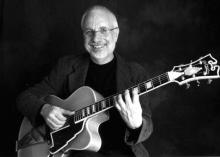 Concerts, October 16, 2019, 10/16/2019, Renowned Jazz Guitarist and His Trio