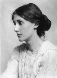 Slide Lectures, February 02, 2018, 02/02/2018, Sussex Modernism: The House that Virginia Woolf Built (and Rebuilt)