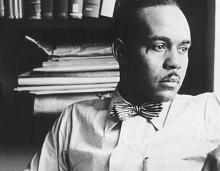 Lectures, February 09, 2018, 02/09/2018, Ralph Ellison's Black Leninism
