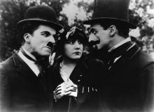 Screenings, February 10, 2018, 02/10/2018, Silents Films: Love Is in the Air (Comically Speaking)