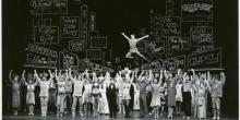 Discussions, March 05, 2018, 03/05/2018, A Jerome Robbins' Broadway Reunion