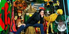 Discussions, March 08, 2018, 03/08/2018, Where in the World Have You Been? Visionary Director Julie Taymor Talks with Her First Fellows