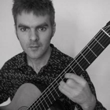 Concerts, March 17, 2018, 03/17/2018, Schubert, Schumann, and Other Treats: A Guitar Recital