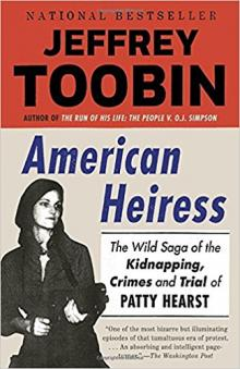 Book Discussions, February 17, 2018, 02/17/2018, Library Book Group: American Heiress