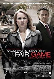 Films, March 09, 2018, 03/09/2018, Doug Liman's Fair Game (2010): Government Payback