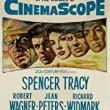 Films, March 05, 2018, 03/05/2018, Edward Dmytryk's Broken Lance (1954): Old West Saga