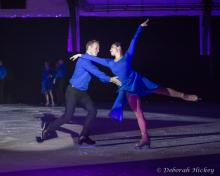 Concerts, March 28, 2018, 03/28/2018, 2018 City Skate Concert with Ice Theatre of New York