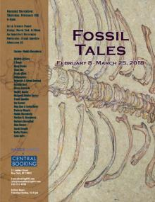 Opening Receptions, February 08, 2018, 02/08/2018, Fossil Tales: Group Exhibition