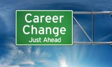 Workshops, February 23, 2018, 02/23/2018, Thinking About a Career Change