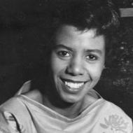 Discussions, March 22, 2018, 03/22/2018, Lorraine Hansberry and Reimagining the Biography