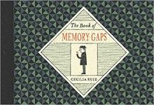 Author Readings, February 07, 2018, 02/07/2018, Cecilia Ruiz discusses her book The Book of Memory Gaps