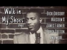 Films, February 15, 2018, 02/15/2018, Walk in My Shoes: Documentary on Black American Worlds