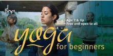Workshops, February 10, 2018, 02/10/2018, Yoga for Beginners