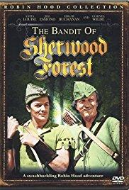 Films, March 08, 2018, 03/08/2018, Henry Levin & George Sherman's The Bandit of Sherwood Forest (1945): Robin Hood Rides Again