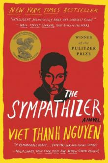 Book Discussions, March 27, 2018, 03/27/2018, Library Book Group: The Sympathizer