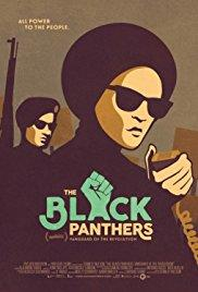 Films, February 06, 2018, 02/06/2018, Stanley Nelson's The Black Panthers: Vanguard of the Revolution (2015): Documentary