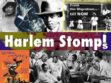 Performances, February 10, 2018, 02/10/2018, Harlem Stomps Screams and Shouts: 3 Vignettes