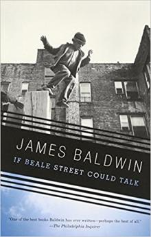 Book Discussions, February 21, 2018, 02/21/2018, Library Book Group: If Beale Street Could Talk