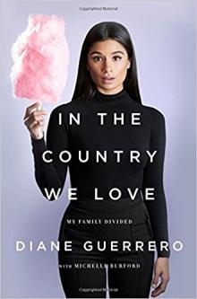 Book Discussions, March 10, 2018, 03/10/2018, Fort Washington Book Discussion Group: In the Country We Love