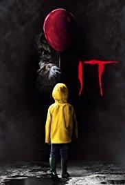 Films, February 13, 2018, 02/13/2018, Andy Muschietti's It (2017): Stephen King Horror