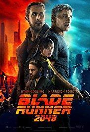 Films, February 27, 2018, 02/27/2018, Denis Villeneuve's Blade Runner 2049 (2017): Dystopic Sequel