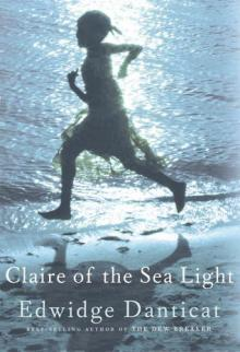 Book Discussions, March 21, 2018, 03/21/2018, Harlem Heights Book Group: Claire of the Sea Light