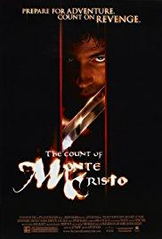 Films, February 22, 2018, 02/22/2018, Kevin Reynolds's The Count of Monte Cristo (2002): Classic Tale