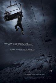 Films, March 05, 2018, 03/05/2018, Adam Green's Frozen (2010): Stranded Skiers