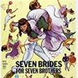 Films, March 12, 2018, 03/12/2018, Stanley Donen's Seven Brides for Seven Brothers (1954): Oscar-Winning Broadway Adaptation