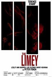 Films, March 19, 2018, 03/19/2018, Steven Soderbergh's The Limey (1999): Revenge Drama