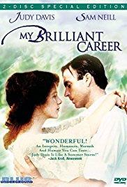 Films, February 17, 2018, 02/17/2018, Gillian Armstrong's My Brilliant Career (1979): Career vs. Marriage