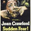 Films, February 24, 2018, 02/24/2018, David Miller's Sudden Fear (1952): Actor Plots Murder