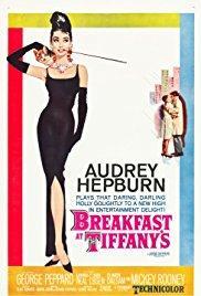 Films, March 09, 2018, 03/09/2018, Blake Edwards's Breakfast at Tiffany's (1961): Oscar-Winning Comedy