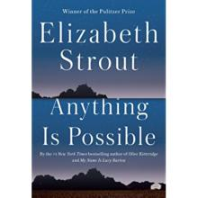 Book Discussions, March 01, 2018, 03/01/2018, Chelsea Talks Book Discussion: Anything Is Possible