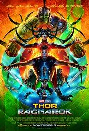 Films, March 31, 2018, 03/31/2018, Taika Waititi's Thor: Ragnarok (2017): Superhero Sequel
