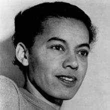 Opening Receptions, March 01, 2018, 03/01/2018, Pauli Murray:  Exhibit on the First African-American Woman to Be Ordained an Episcopal Priest