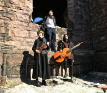 Concerts, February 15, 2018, 02/15/2018, Les Barocudas: Anonymous and Friends