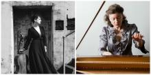 Concerts, March 08, 2018, 03/08/2018, In History's Shadow: Forgotten Female Virtuosi