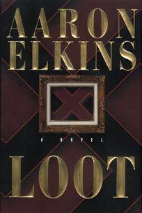 Book Discussions, February 10, 2018, 02/10/2018, International Crime Book Group: Loot