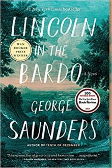 Book Discussions, March 13, 2018, 03/13/2018, Book Group: Lincoln in the Bardo