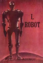 Book Discussions, March 06, 2018, 03/06/2018, Science Fiction Book Discussion: I Robot