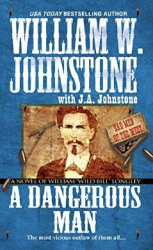 Book Discussions, March 27, 2018, 03/27/2018, Western Book Discussion: A Dangerous Man