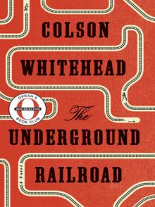 Book Discussions, February 15, 2018, 02/15/2018, Book Group: The Underground Railroad