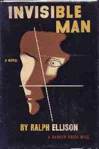 Discussions, February 28, 2018, 02/28/2018, Classic Book Discussion: Invisible Man