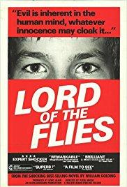 Films, March 05, 2018, 03/05/2018, Peter Brook's Lord of the Flies (1963): Boys on an Island