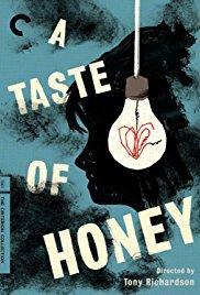 Films, March 19, 2018, 03/19/2018, Tony Richardson's A Taste of Honey (1961): Pregnant Teen on Her Own