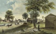 City Walks, March 25, 2018, 03/25/2018, Lost Carmansville in Upper Manhattan: A Guided History Walk