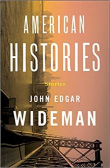 Author Readings, March 19, 2018, 03/19/2018, John Edgar Wideman discusses his book American Histories