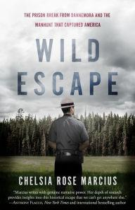 Author Readings, March 05, 2018, 03/05/2018, Chelsia Rose Marcius discusses her book Wild Escape: The Prison Break from Dannemora and the Manhunt that Captured America