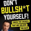 Author Readings, March 14, 2018, 03/14/2018, Jon Taffer discusses his book Don't Bullsh*t Yourself!: Crush the Excuses That Are Holding You Back